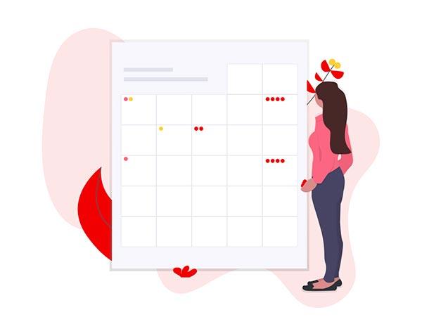 Kalendarz flotowy